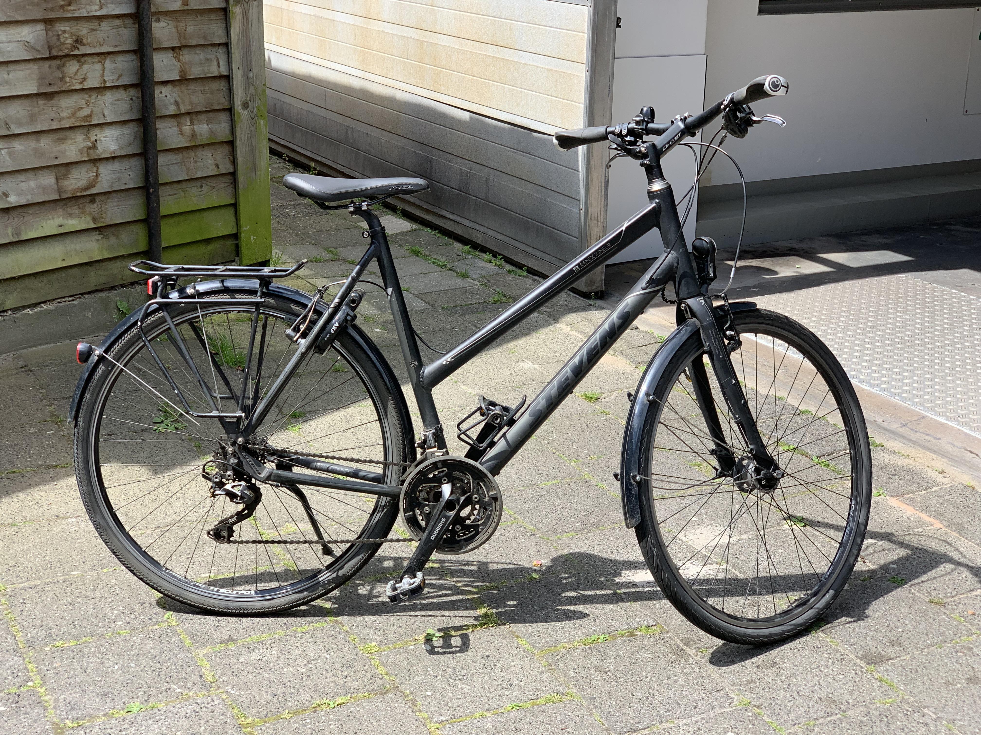 Stevens Randonneur D58 €295295