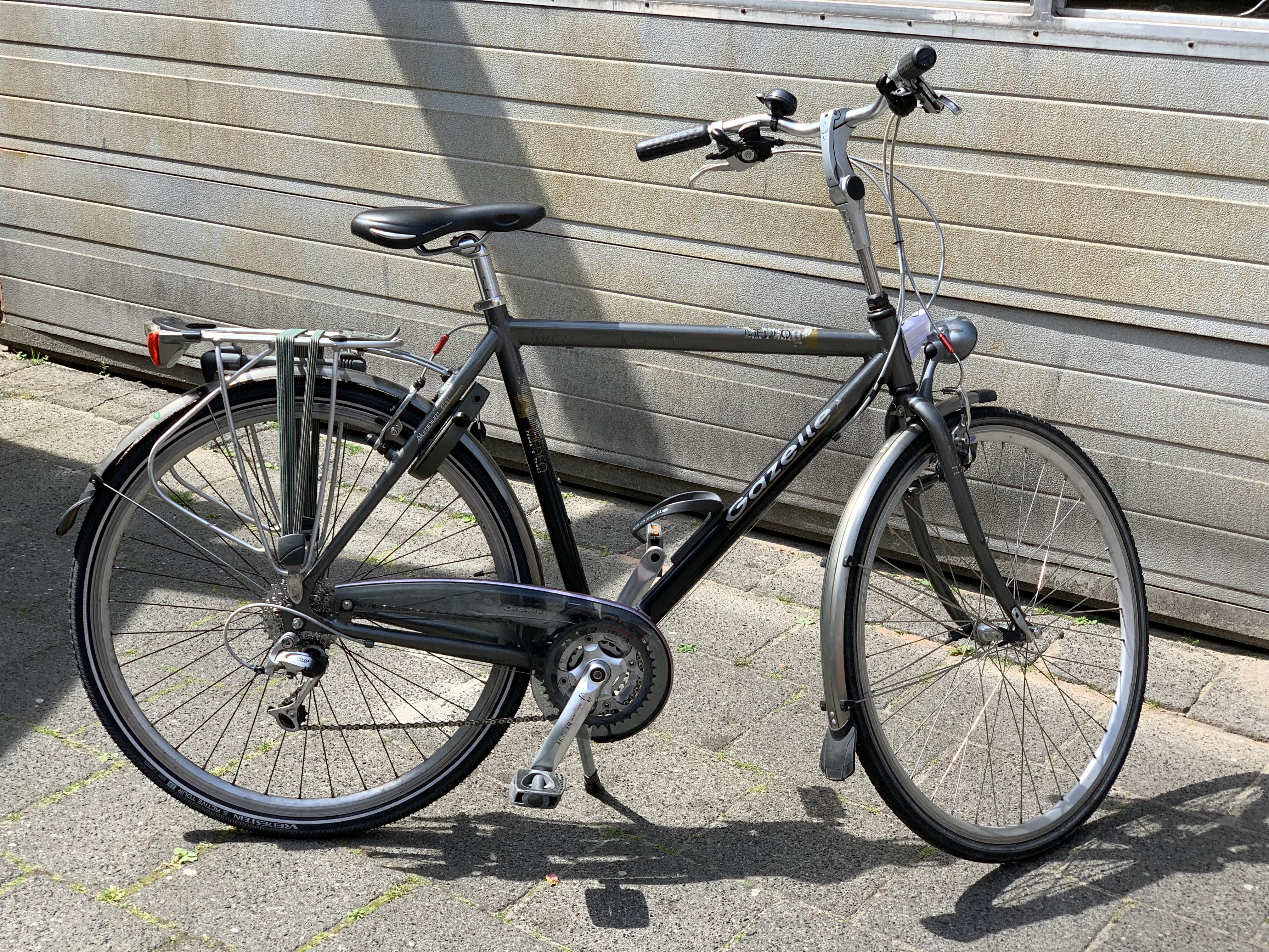 Gazelle Medeo H54 €250